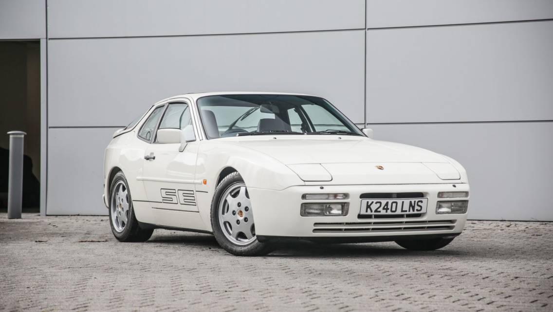 Porsche 944 S2 SE